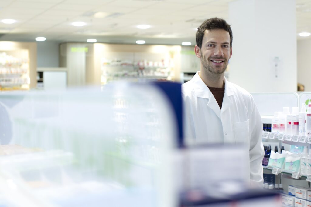 the pharmacist's role in Medication Adherence